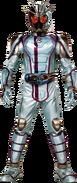 KRDr-Chaser