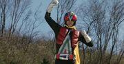 Riderman in Super-1 movie