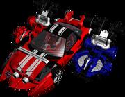 KRDr-Booster Tridoron