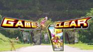 Bakusou Bike Game Clear