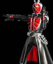 Battride Wars Kamen Rider Wizard