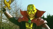 General Jark (Kamen Rider Taisen)