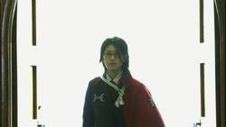 Shura Hokuto ZECT