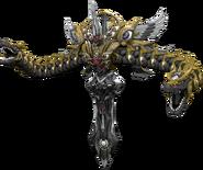 KREA-Super Gamedeus