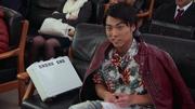 Kiriya investigate Kyotaro Hinata