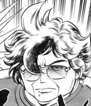 Ishinomori (ZO Manga)