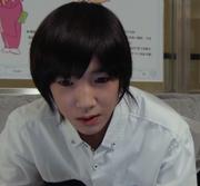 Kuroto Dan young
