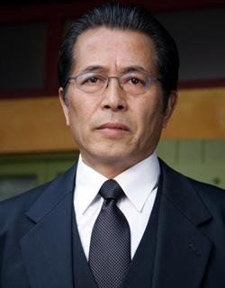 Riku Kagami