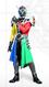 Kamen rider wizard elemental dragon by 99trev-da0fmsm
