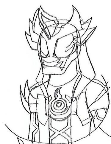 File:Kamen rider ghost shining agito damashii by werewolf90x-da6abn4.jpg
