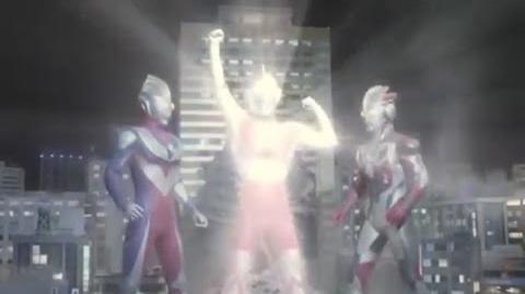 【ウルトラマンX フルMAD】ウルトラマンX ボイジャー feat.project.DMM UltramanX's Song Full 使用作品 説明欄に記載