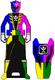Trial gokai fortune street ranger key by zeltrax987-d4kw2vm