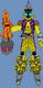 Kamen rider fourze drill states by teknam-d536o52