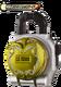 Taboo lockseed ls taboo yellow apple custom by arkirei1500-d8ar93y