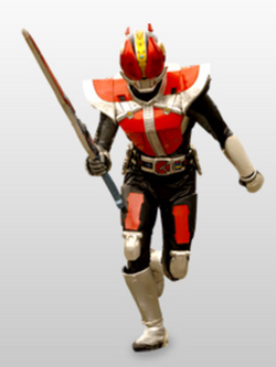 KRDO-Den-O Sword Form