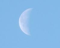 Capture Lune 3 mai