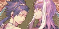 Character Duet Song: Tsukito & Takeru