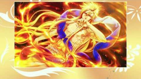 Kamigami no Asobi - Apollon Character Song Sub ITA+Romaji+Mp3 download