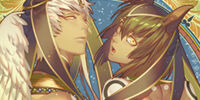 Character Duet Song: Anubis & Thoth