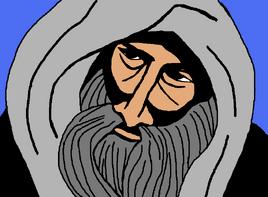 Prophet Eryan