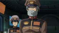 Admiral keima