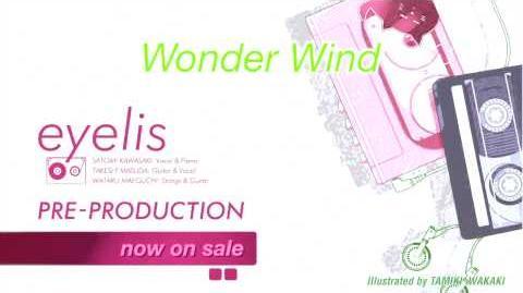 「Wonder Wind」試聴音源