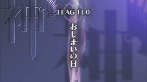 Flag 11.0
