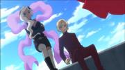 Ryo and Nora