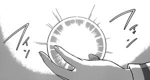 Dokurou - Luminous Orb
