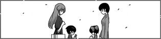 Tenri, Keima - First Meeting