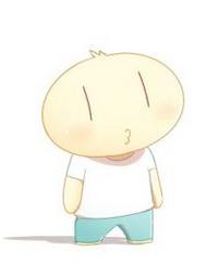 Tamiki Wakaki's self-depiction