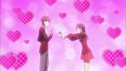 Chihiro's Confession
