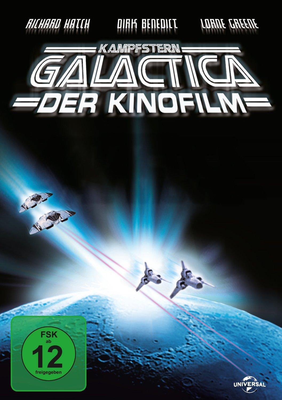 Kampfstern Galactica Der Kinofilm
