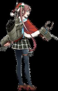 Asagumo Christmas Full.png