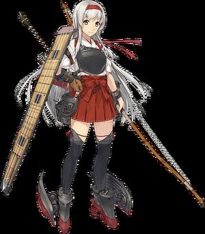 CV Shoukaku Kai Ni 461 Full