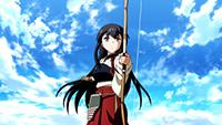 Anime episode 1 screencap 1