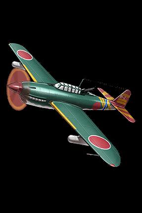 Suisei (Egusa Squadron) 100 Equipment