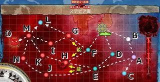 Spring 2015 E6 Map