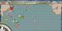 World 2: 南西諸島海域
