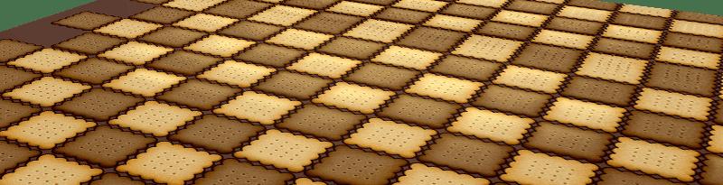 Cookie Floor