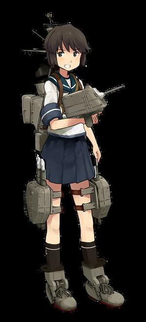 DD Miyuki 011 Full