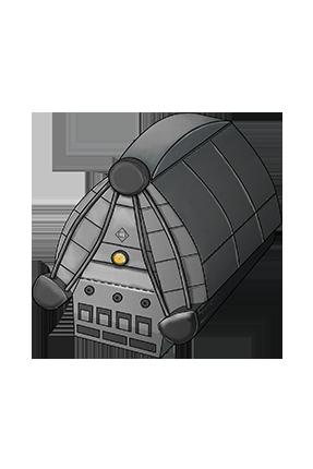 Enhanced Kanhon Type Boiler 034 Equipment