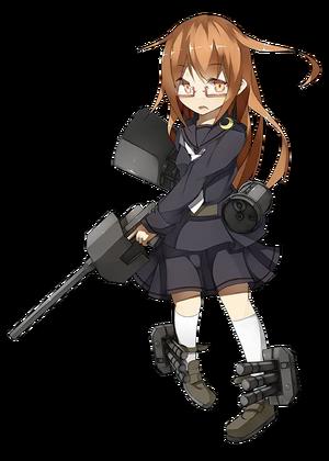 DD Mochizuki 031 Full