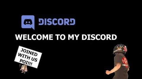 Welcome to my Discord Channal