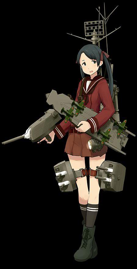 CAV Mikuma Kai 121 Full