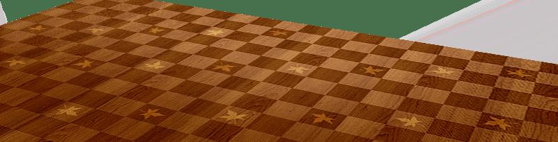 Autumn Leaf Artisan Floor