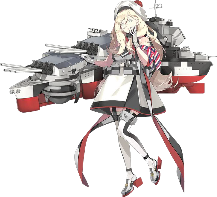 Richelieu kancolle wiki fandom powered by wikia