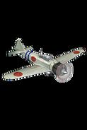 Type 0 Fighter Model 21 020 Equipment old2