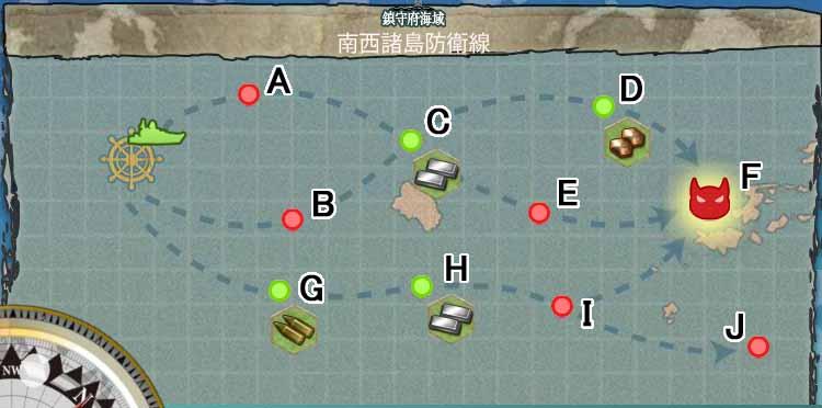 1-4 Map