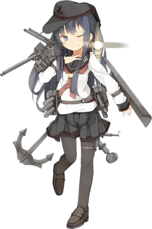 DD Akatsuki Kai Ni 437 Full